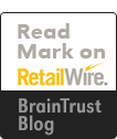 Read Mark on RetailWire's Blog