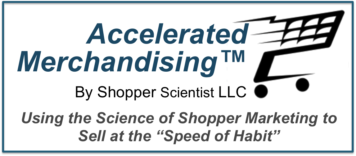 Accelerated Merchandising